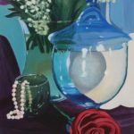Translucent Still Life by Kim Bowers; Honorable Mention
